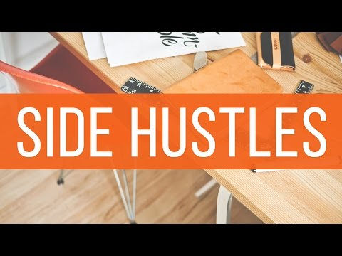 12 Side Hustles You Can Do From Bed