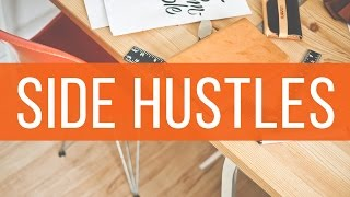 12 Side Hustles You Can Do From Bed Mp3