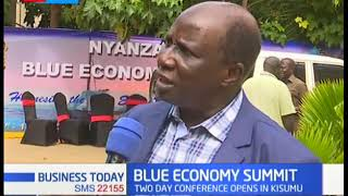 How Kisumu Blue Economy is set to change lives
