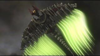 Phantom Dust Remaster: Thalasso Boss Fight (4K)