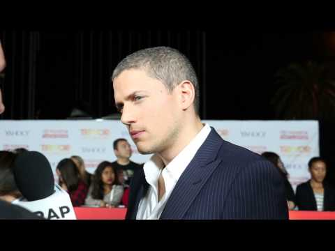 'The Flash's' Wentworth Miller Talks the 'Freedom' and 'Joy' of Coming Out
