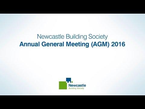 AGM | Newcastle Building Society