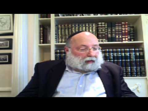 Ayin Beis with Rabbi Simon Jacobson ch. 294