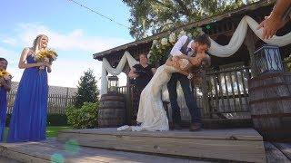 Wedding at Harmony Haven - Bartow, FL