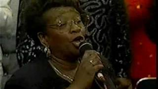 Rose Marie Rimson-Brown & Gospel Legends - I Thank You, Lord