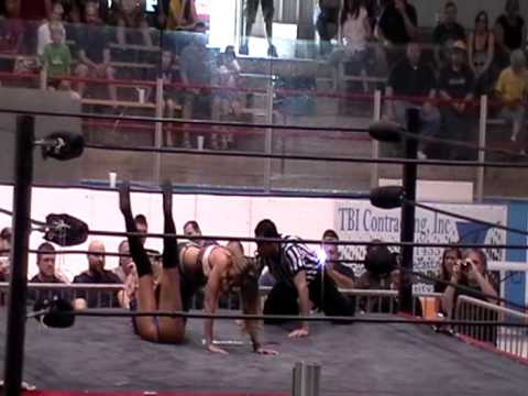 Big Time Wrestling Full Match 3 Of 7 Rostraver Ice