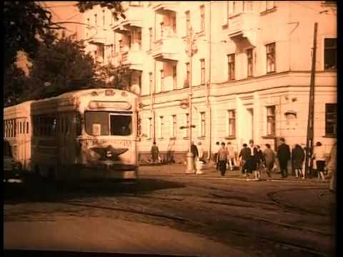 Тайны города Перми  Прощай, XX век! (2000)