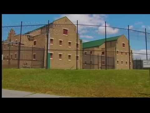 2016 ABE Conference - Josh Daniels - Criminalizing Absence