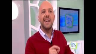 Δέστε Τους-Χρυσή Τηλεόραση (12/10/2012