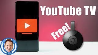 Video Try YouTube TV & Receive a Free Chromecast! download MP3, 3GP, MP4, WEBM, AVI, FLV April 2018