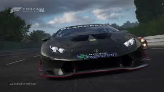 Forza Motorsport 7 — релизный трейлер