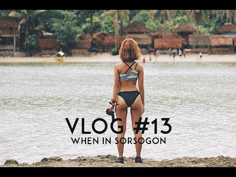 Places to Visit in Sorsogon!