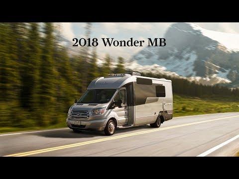 2018 Wonder MB