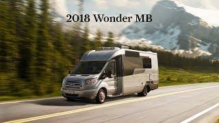 2018 Wonder Murphy Bed