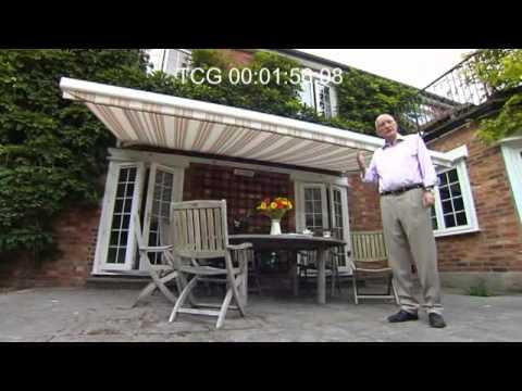 CORDULA John Stalker Video