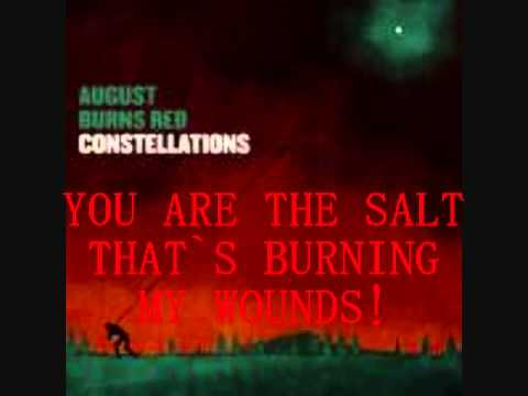 Top Ten August Burns Red Songs
