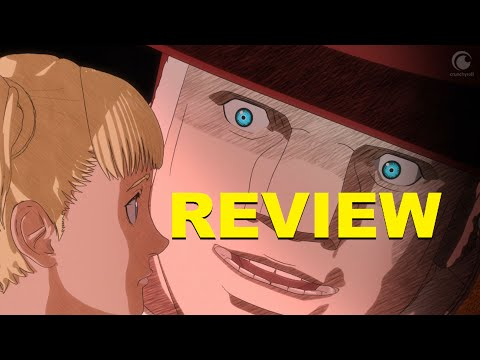 BERSERK (2016) - Tower of Conviction - Review/Discussion - 105 - SUB