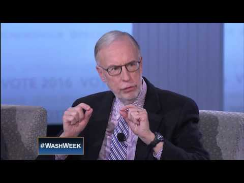 Washington Week in Milwaukee: Debate Analysis from the Site of the Democratic Debate