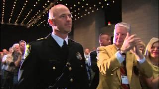 2011 全米ライフル協会 年次総会 副会長 (英語) 銃規制 銃乱射問題