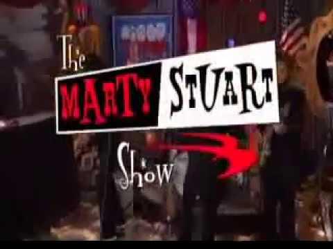 Marty Stuart Show   Guest Gene Watson