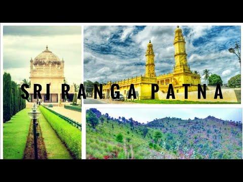 6 places to must visit in historical town Srirangapatna, Mysore, Karnataka Mysore
