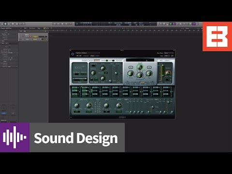 Sub Bass | Tutorial | Music Production | Logic Pro X | Nomine thumbnail