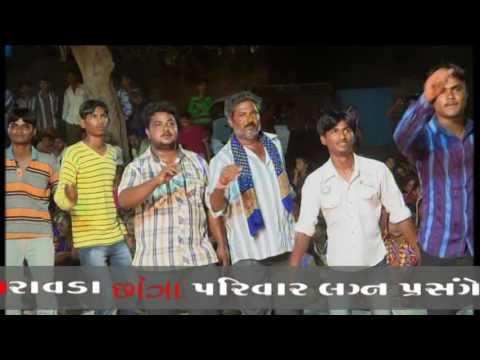 Bijal Rabari from Tharavda Kutch live program. 2016