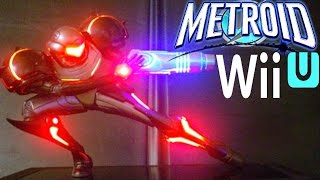 Game | News About Next Metroid Game Wii U 2015 Episode 8 Metroid Wii U 3DS 2015 Reveal Trailer | News About Next Metroid Game Wii U 2015 Episode 8 Metroid Wii U 3DS 2015 Reveal Trailer