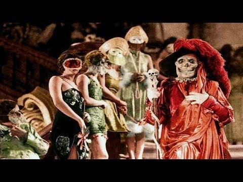 THE PHANTOM OF THE OPERA  Full Length Horror Movie  English  HD  720p