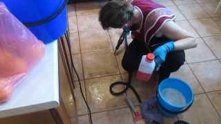 Уборка квартиры(Уборка небольшой квартиры. Кухню и санузел пришлось отмывать не только с профессиональной химией, но и..., 2014-02-11T15:53:49.000Z)