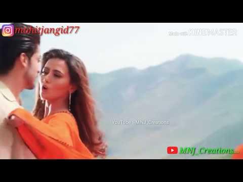 Wajah Tum Ho 💕💕New Love Whatsapp Status Video Song 💕💕
