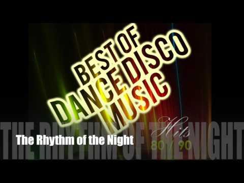 80s 90s Dance Music Mix. Best 80 90 Music Hits Megamix - Éxitos de la Música Dance y Disco Años 90