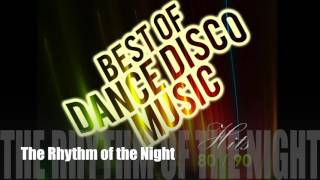 80s 90s Dance Music Mix. Best 80 90 Music Hits Megamix - Éxitos de la Música Dance y Disco Años 90