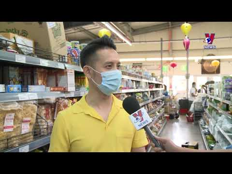 OVs in Germany supplying Vietnamese food to compatriots