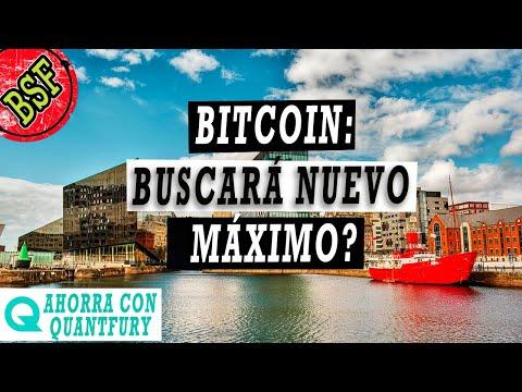 Bitcoin: Habemus REBOTE! Nuevo Máximo O Vamos A Caer De Nuevo? DIA DE ACCIONES! Muy Atentos...