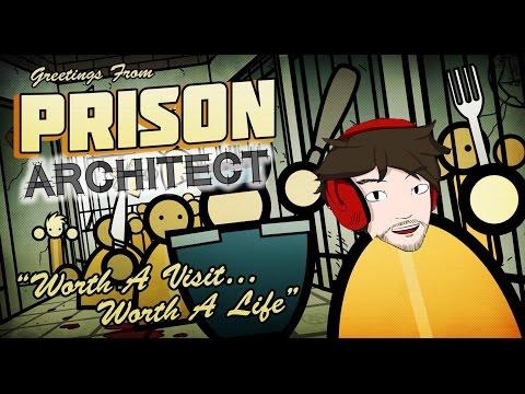 Prison Architect - Eren Başgan [Türkçe]