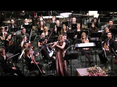Syrinx Debussy -Rotem Braten