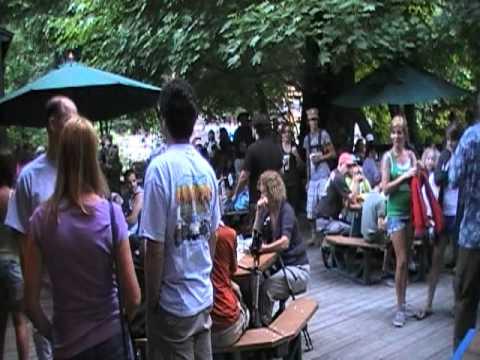 Flea Fly Flash Mob - NorthPoint Yo Camp 2011