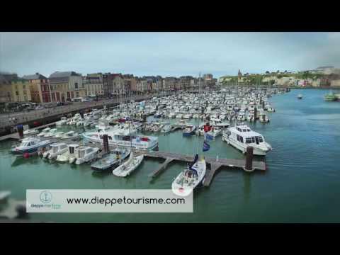 PUB - Dieppe Tourisme - 15 secondes