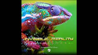 Invisible reality - Indigo