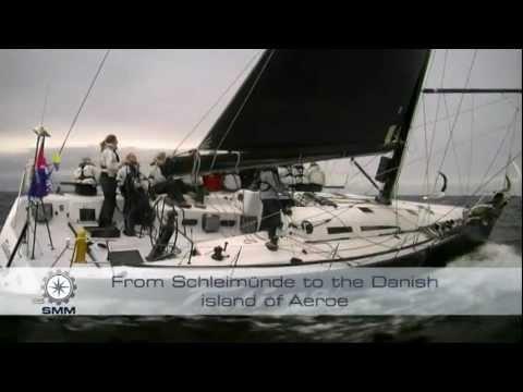 """30th """"Peter Gast Schiffahrtsregatta"""" - summer event of maritime industry"""