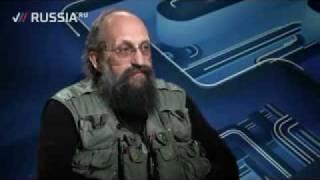 Анатолий Вассерман о гей парадах