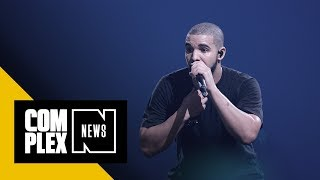 Drake Helps Twitch Streamer Break Record