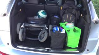 2015 Audi Q5 review from FamilyWheels.ca