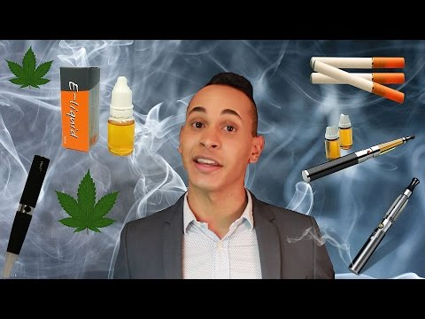 5 Facts About E-Cigarettes