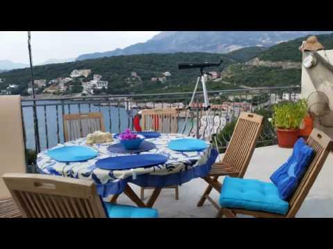 House rental Montenegro