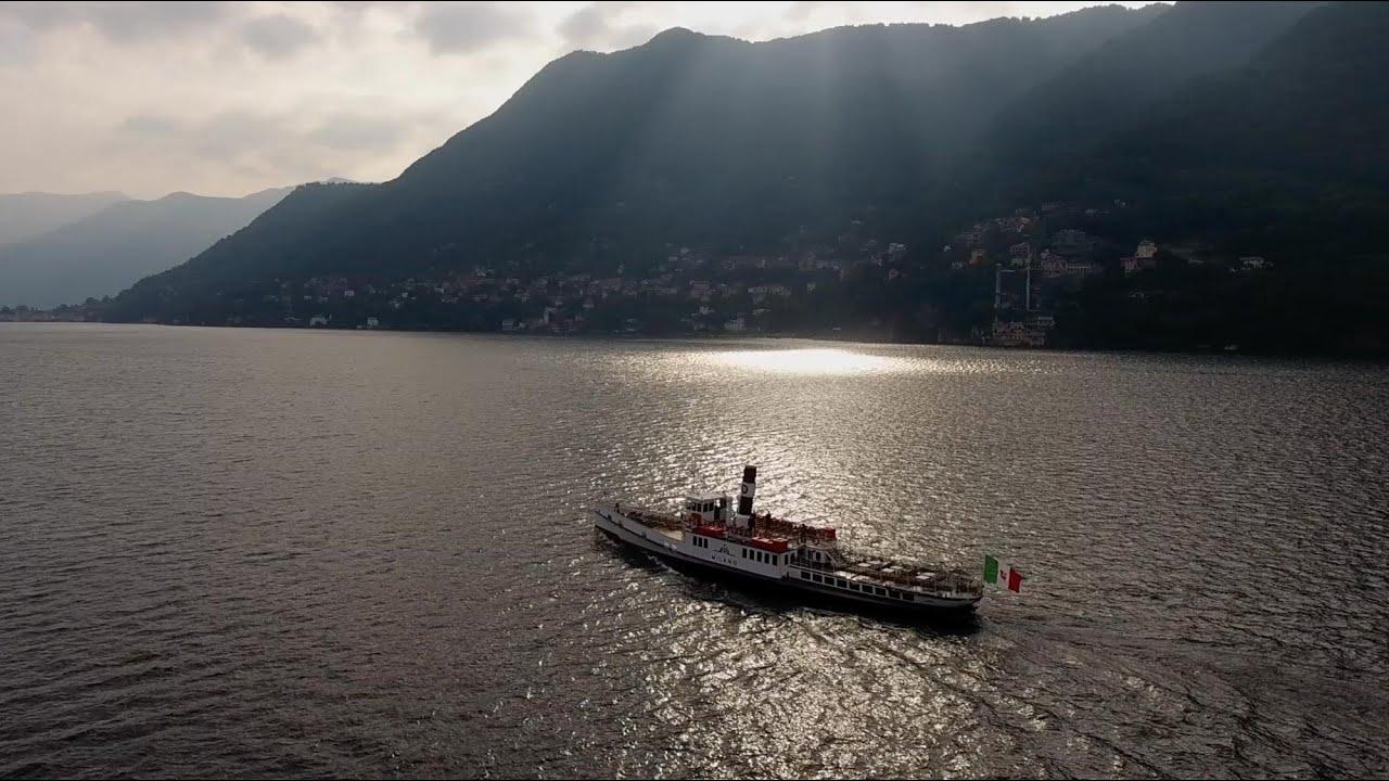 """MC2STUDIO realizza """"Lake Como Restarts"""" per la promozione della destinazione Lago di Como"""