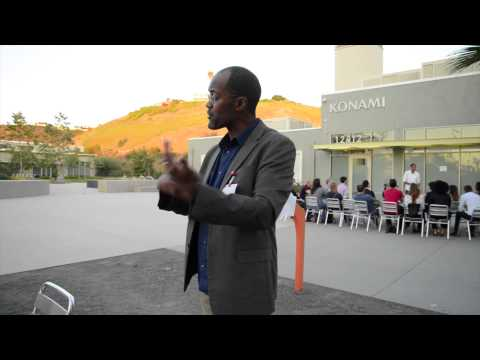 Theoretical Physicist, What Does It Mean To Be One? - Clifford Johnson