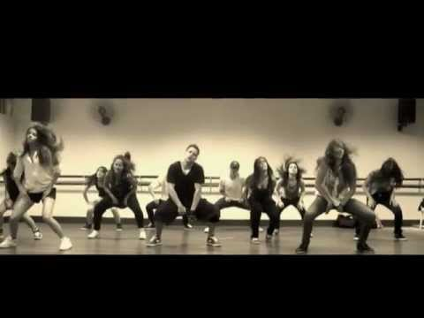 Nicki Minaj - Whip It Choreography - Eduardo Amorim