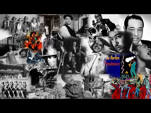 The Harlem Renaissance - A New Beginning